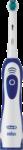 Скачать PNG картинку на прозрачном фоне Электрическая зубная щетка