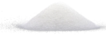 Скачать PNG картинку на прозрачном фоне Горка белой соли