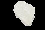 Скачать PNG картинку на прозрачном фоне Кристалл соли