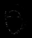 Скачать PNG картинку на прозрачном фоне Нарисованная маленькая бородами с короткой стрижкой