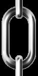 Скачать PNG картинку на прозрачном фоне Нарисованное звено цепи