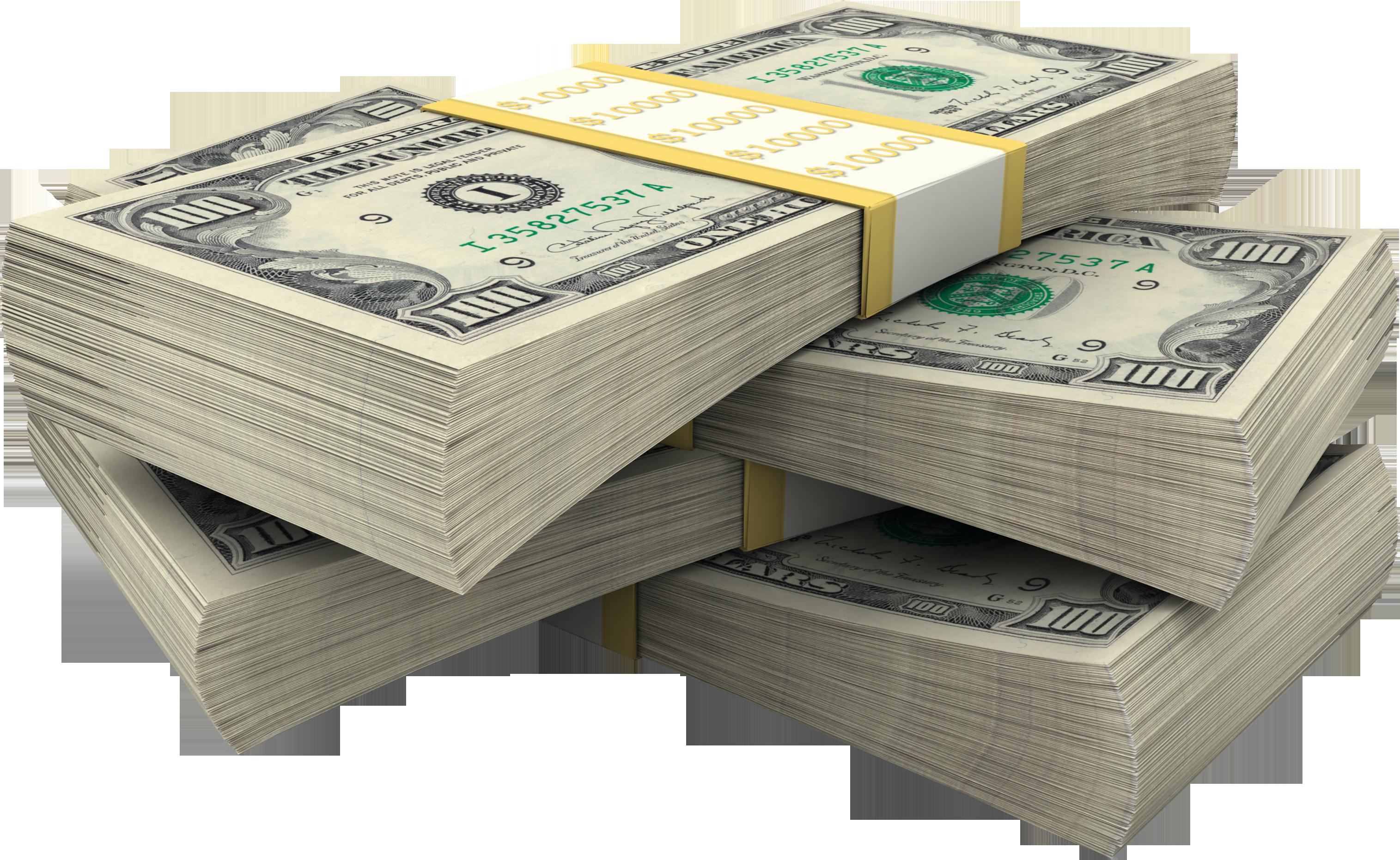 Деньги в пачках в картинках