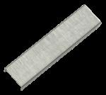 Скачать PNG картинку на прозрачном фоне Полоска скоб для канцелярского степлера
